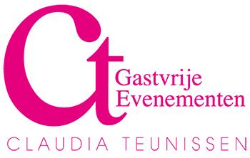 Gastvrije Evenementen | Claudia Teunissen